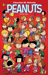 Peanuts Vol. 3: Volume 3