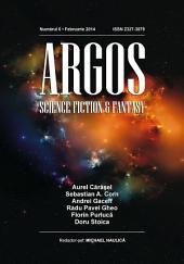 ARGOS numărul 6, februarie 2014
