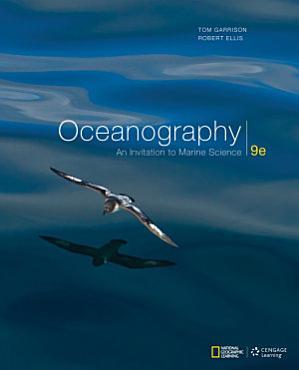 Oceanography  An Invitation to Marine Science PDF