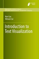 Introduction to Text Visualization