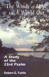 The Winds Of Hope For A World Out Of Breath Book PDF
