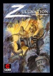 Zulunation: The End of An Empirre #3