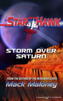 Storm Over Saturn PDF