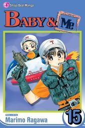Baby & Me: Volume 15