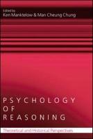 Psychology of Reasoning PDF