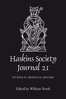 The Haskins Society Journal 21 PDF