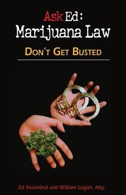 Ask Ed   Marijuana Law PDF