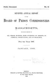 Annual Report: Volume 7