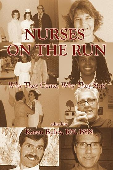 Nurses on the Run PDF
