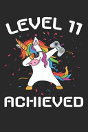 Level 11 Achieved