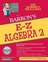 E-Z Algebra 2