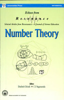 Number Theory PDF