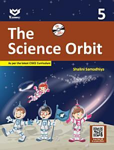 The Science Orbit 05 Book