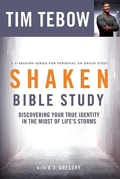 Download Shaken Bible Study Book