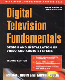 Digital Television Fundamentals PDF