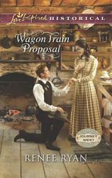 Wagon Train Proposal Book PDF