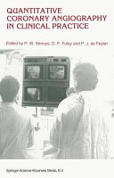 Quantitative Coronary Angiography in Clinical Practice PDF