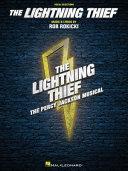 The Lightning Thief PDF