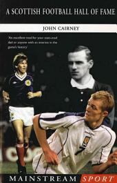 A Scottish Football Hall of Fame