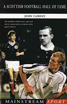 A Scottish Football Hall of Fame PDF