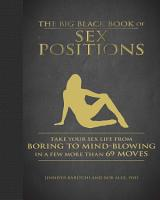 The Big Black Book of Sex Positions PDF