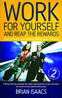 Work for Yourself and Reap the Rewards PDF