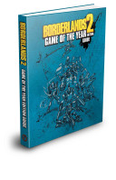 Borderlands 2 Game Of The Year Edition Strategy Guide