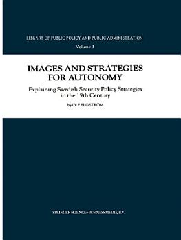 Images and Strategies for Autonomy PDF