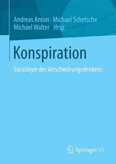 Konspiration PDF
