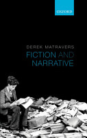 Fiction and Narrative PDF