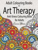 Adult Colouring Books PDF