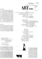 ARTnews PDF