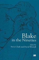 Blake in the Nineties