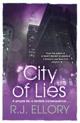 City Of Lies Book PDF
