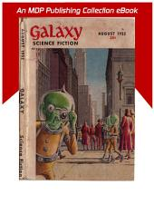 Galaxy Science Fiction August 1952: Edition 5