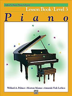 Alfred s Basic Piano Library Lesson Book Book
