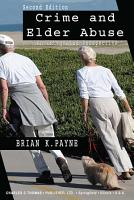 Crime and Elder Abuse PDF