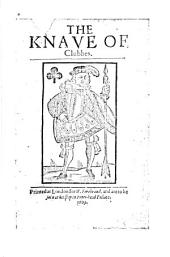The knave of clubbes