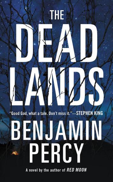 Download The Dead Lands Book