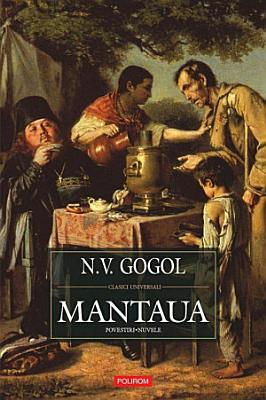 Mantaua  Povestiri  nuvele  Integrala prozei scurte  PDF