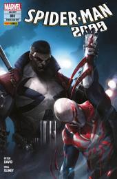 Spider-Man 2099 3: Schuldig