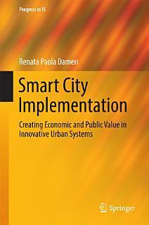 Smart City Implementation