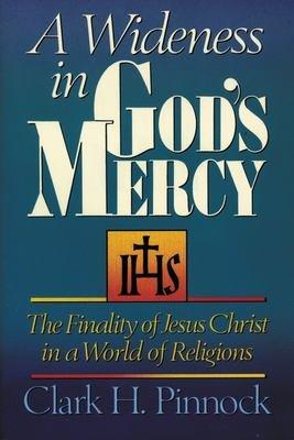 A Wideness in God s Mercy