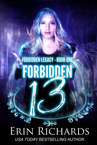 Forbidden Thirteen PDF
