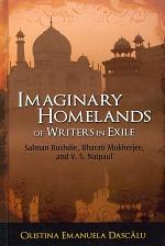 Imaginary Homelands of Writers in Exile