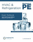 Mechanical PE HVAC and Refrigeration Textbook  Technical Study Guide