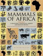Mammals of Africa: Volume V