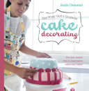 The Busy Girl s Guide To Cake Decorating PDF