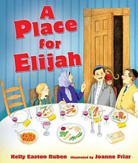 A Place for Elijah Book