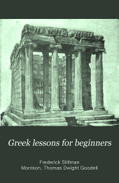 Greek Lessons for Beginners
